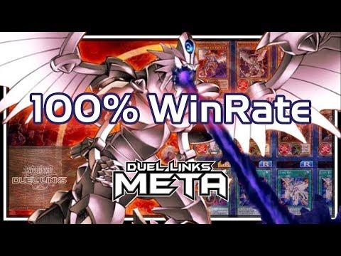100% Win Rate Horus + Giveaway: Custom Duel Links Item [Yu-Gi-Oh! Duel Links]