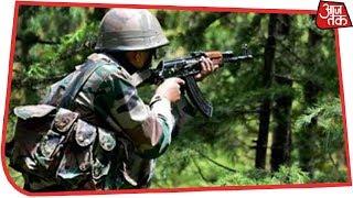 जम्मू-कश्मीर में 24 घंटे के अंदर मारे गए सात आतंकी, एक बच्चे की भी मौत
