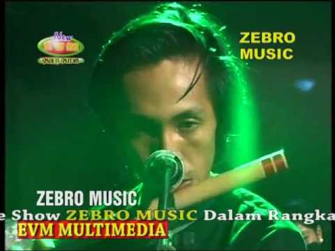 Yuznia Zebro - Mahal, zebro music kali suren new001