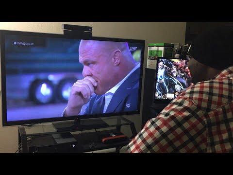 Bruan Strowman DEFEATS Roman Reigns AFTERMATH WWE Great Balls Of Fire 2017 REACTION