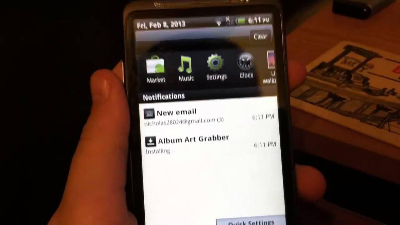 album art grabber apk android