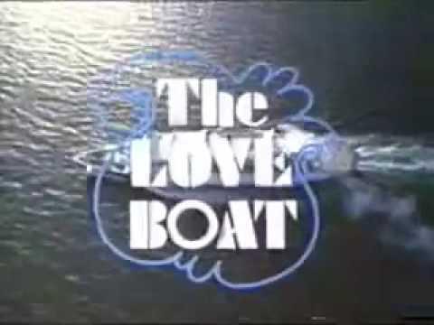 Jack Jones  Love Boat  -- A Jack Satin standard