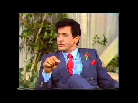 NELSON SARDELLI ON THE DON LANE SHOW (IN SYDNEY AUSTRALIA ...