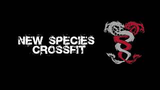 New Species Crossfit: Teaser Trailer