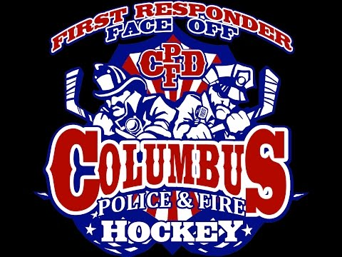 2017 First Responder Face-Off - Complete Game