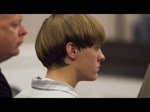 Dylann Roof tells jury 'there is nothing wrong with me'