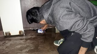 Taking Pictures In Bathroom Prank Part 3 | Prank In India by Vinay Thakur | AVRprankTV