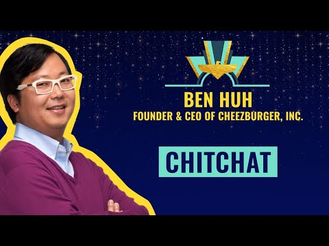 Chitchat with Ben Huh, Founder & CEO of Cheezburger, Inc.