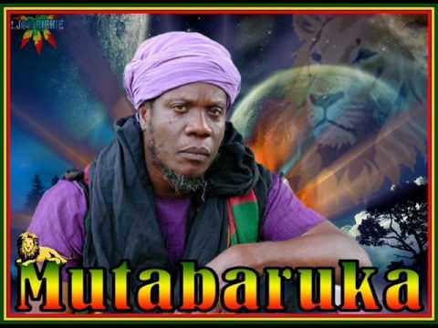 Mutabaruka - People's Court Part II
