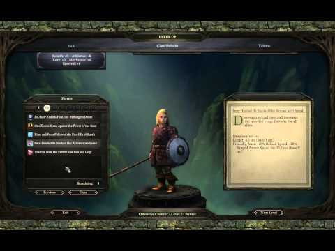 Pillars of Eternity: The White March - Offensive Chanter Guide