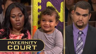 Friends With Benefits Resulted in Marriage, Kids, Paternity Doubts (Full Episode) | Paternity Court