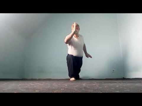 Wushu rumen Kung Fu teil 3 Kuen 6