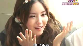 """[T-ara] Hyomin """"彼女から たくさん学んだわ"""""""