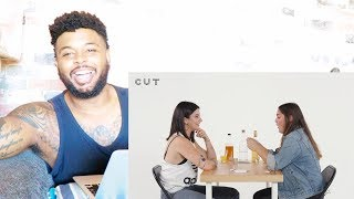 Friends With Benefits Play Truth or Drink | Reaction