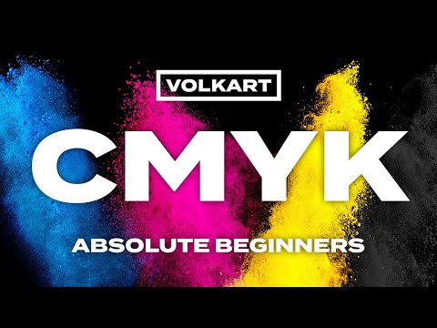 Color and Light 101: CMYK and Subtractive Color Systems