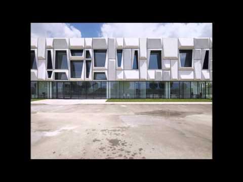 Architettura e musica di Duke Ellington