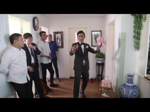 Liu Meng Qi & Ye Sheng Wen Shanghai Wedding Full