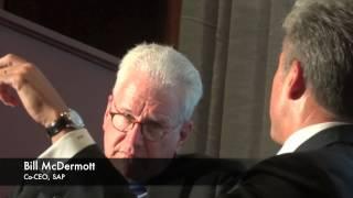 SAP's Bill McDermott on Change