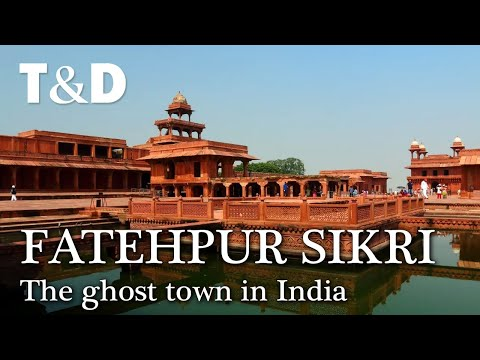 Fatehpur Sikri - Tourist Guide - India