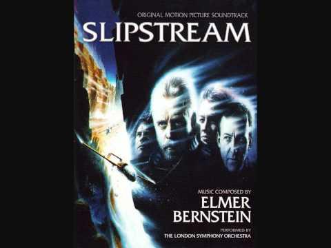 Elmer Bernstein - Prologue And Pursuit (Slipstream)