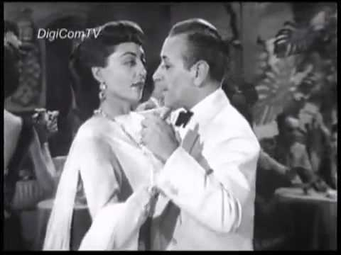George Raft & Marie Windsor Dance the Tango Travel Video