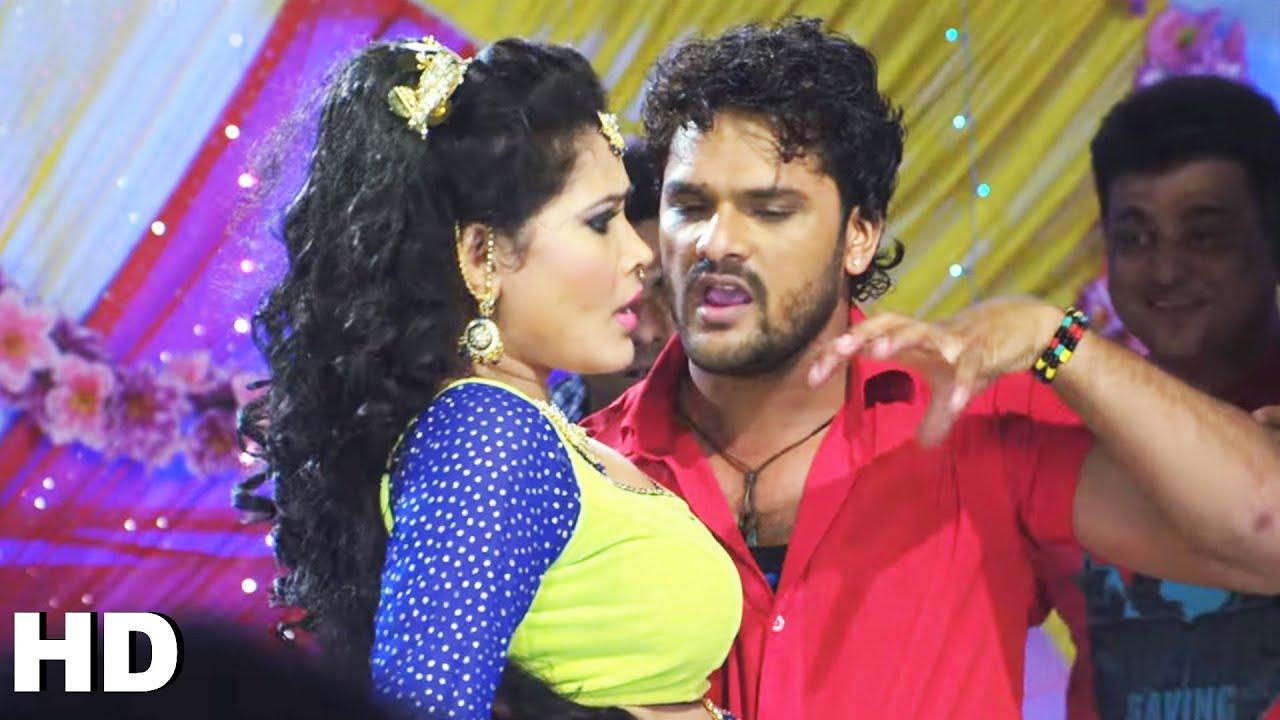Lodha Khelaibu Kora Mein Khesari Lal Yadav Hot Bhojpuri Song