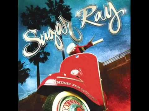 Sugar Ray - Girls Were Made To Love (with lyrics)