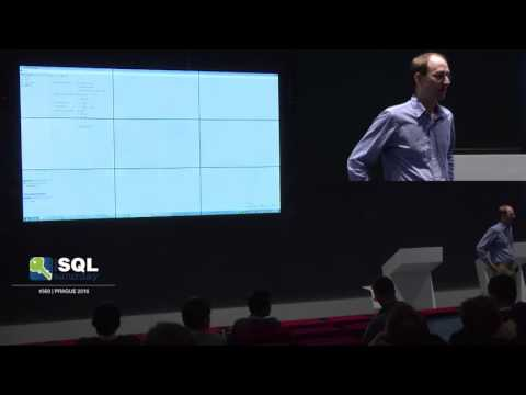 Ola Hallengren - Building a Performance Monitoring System Using XEvents