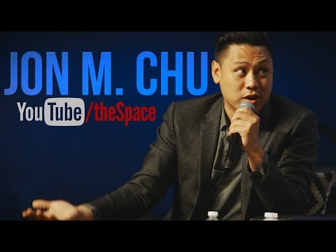A Conversation with Jon M. Chu and Keith Barry | Now You See Me 2 at YouTube Space LA