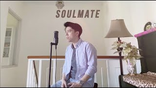 Download SOULMATE - Kahitna // Arsy Widianto & Brisia Jodie | Cover by Steven Christian
