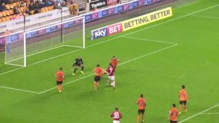 Wolves 0-4 Barnsley