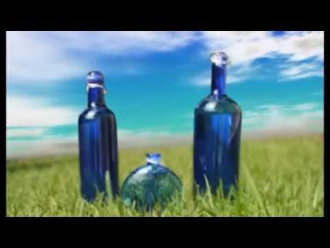 Agua solarizada según el método ho'oponopono