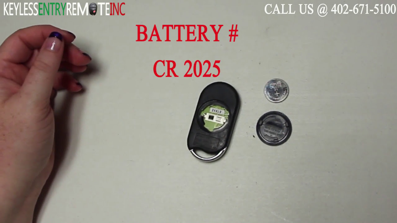 How to replace infiniti q45 key fob battery 1997 1998 1999 2000 how to replace infiniti q45 key fob battery 1997 1998 1999 2000 2001 vanachro Images