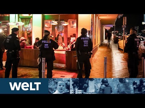 KAMPF GEGEN CLANS: So Erfolgreich Bekämpft NRW Kriminelle Großfamilien