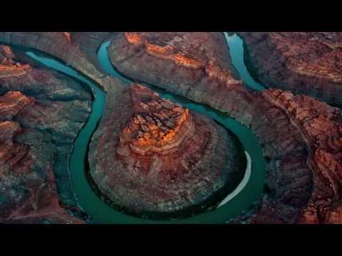 Colorado River - I Am Red