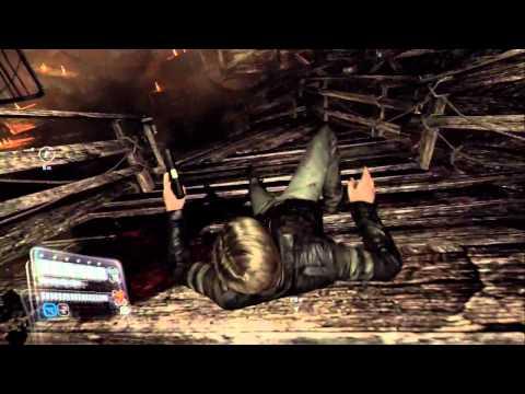 Resident Evil 6: New Game Leon Speedrun (Normal, Co-op - 2:21:18)