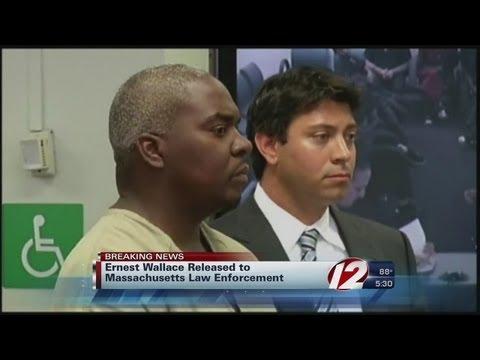 3rd murder suspect in Lloyd murder returns to Mass
