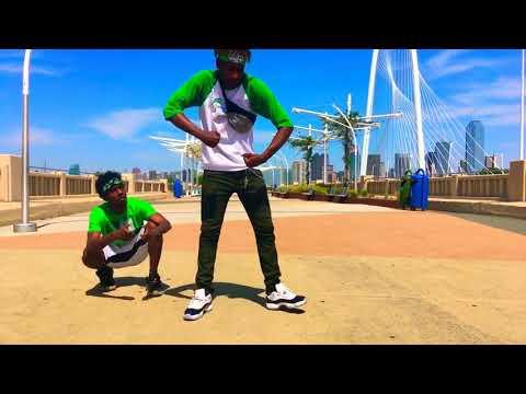 Migos - Migo Pablo Ft. Hoodrich Pablo Juan (Official Dance Video) @TheRealBabyJoker