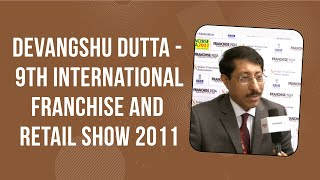 Devangshu Dutta - 9th International