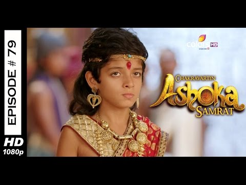 Chakravartin Ashoka Samrat - 21st May 2015 - चक्रवतीन अशोक सम्राट - Full Episode (HD)