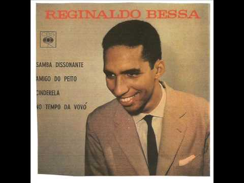 samba dissonante 1964, Reginaldo Bessa com orquestra do Astor