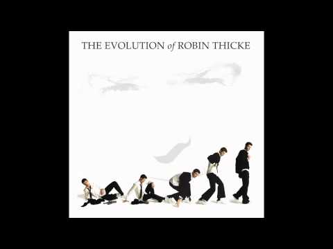 Robin Thicke - Lost Without You (SR Mix) feat. Busta Rhymes & O.N.E.