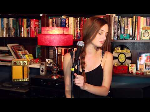 Gentle On My Mind - The Band Perry (Cover by Rachel Horter)