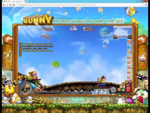 Hack Xu Gunny (Gunpro)