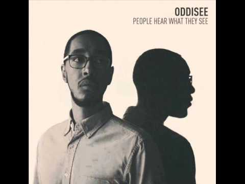 Oddisee - Let It Go