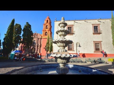 San Miguel de Allende | The Most Beautiful City in Mexico?