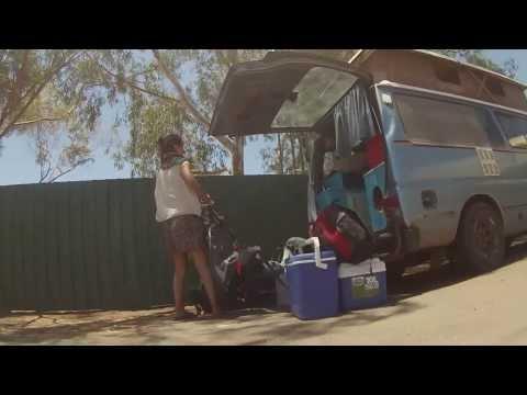 Australia 2013: Road Trip Darwin-Adelaide