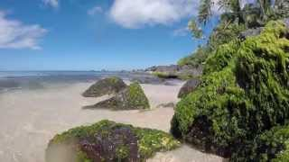Ursua Honeymoon 2014 - GoPro Hero4 Silver - Oahu - Hawaii
