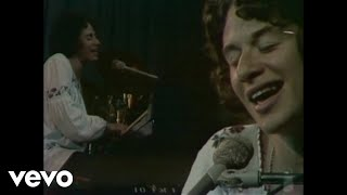 Carole King - I Feel the Earth Move (Live at Montreux, 1973)