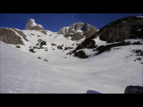 Skitour Hochkönig (2941m)